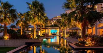 The St. Regis Saadiyat Island Resort, Abu Dhabi - אבו דאבי - בריכה
