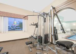 Baymont by Wyndham Snyder - Snyder - Fitnessbereich