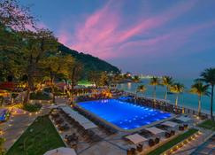 Sheraton Grand Rio Hotel & Resort - Rio de Janeiro - Pool
