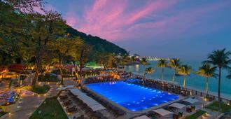 Sheraton Grand Rio Hotel & Resort - ריו דה ז'ניירו - בריכה
