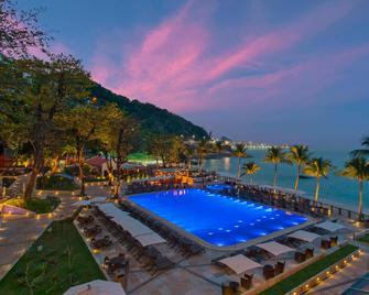 Sheraton Grand Rio Hotel & Resort - Río de Janeiro - Alberca