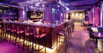pentahotel Prague - Praga - Bar
