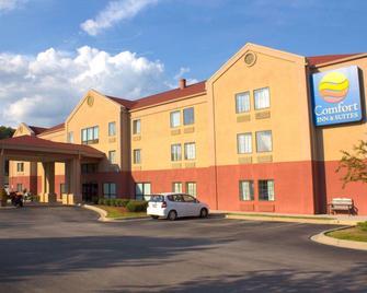 Comfort Inn & Suites Trussville I-59 Exit 141 - Trussville - Building