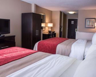 Comfort Inn & Suites Trussville I-59 Exit 141 - Trussville - Ložnice