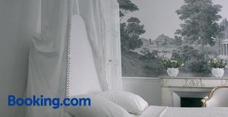 L'hôtel Particulier - Arles - Bedroom