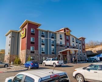 My Place Hotel- Kansas City/Independence, MO - Independence - Edificio