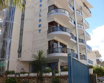 Hotel Brilant Saranda - Sarandë - Building