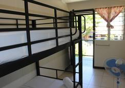 Bamboo Backpackers - Nadi - Habitación
