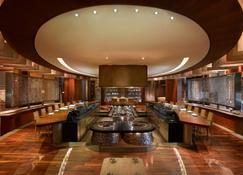 Grand Hyatt Dubai - Dubai - Restaurant