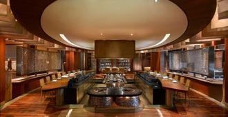 Grand Hyatt Dubai - דובאי - מסעדה