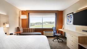 Holiday Inn Express & Suites Savannah W - Chatham Parkway - Savannah - Bedroom