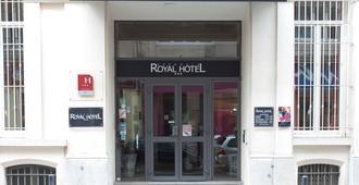 1924 Hôtel Grenoble - Grenoble
