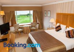 Connemara Coast Hotel - Galway - Bedroom
