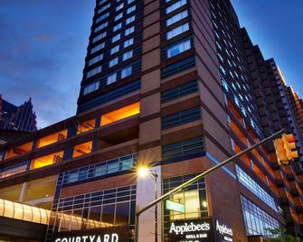 Courtyard by Marriott Detroit Downtown - Детройт - Здание