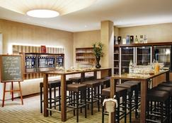 Hotel du Commerce - Basel - Bar