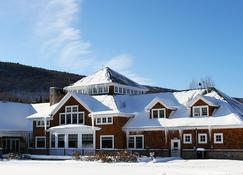 Townhomes at Bretton Woods - Carroll - Bygning