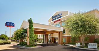 Fairfield Inn & Suites by Marriott San Angelo - San Angelo