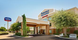 Fairfield Inn & Suites by Marriott San Angelo - סן אנג'לו