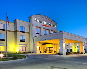 SpringHill Suites by Marriott Ardmore - Ardmore - Bina