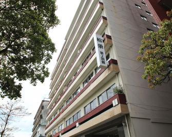Shoei Daini Bekkan - Kochi - Building