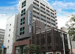 Kuretake Inn Asahikawa - Asahikawa - Building