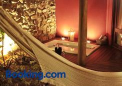Pousada dos Ponteiros - São Miguel do Gostoso - Hotel amenity