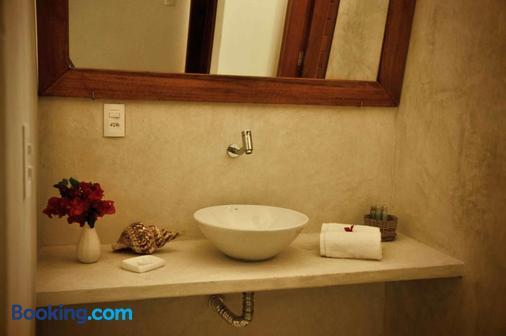 Pousada dos Ponteiros - São Miguel do Gostoso - Bathroom