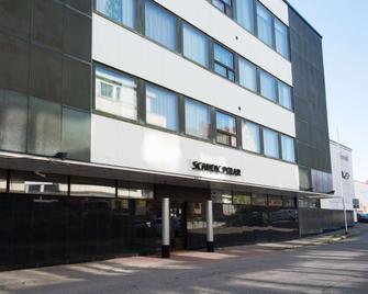 Scandic Polar - Rovaniemi - Building