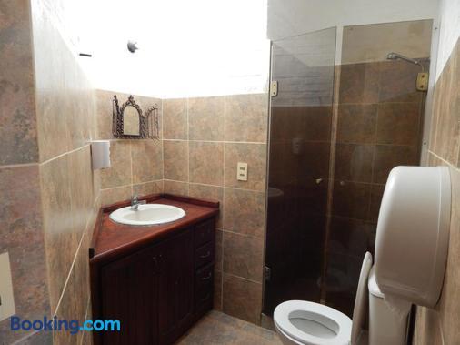 Piedra Alta - La Pedrera - Bathroom