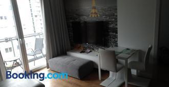 Apartament Kewin - Gdansk - Living room
