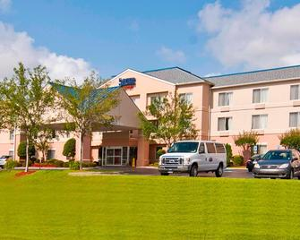 Fairfield Inn by Marriott Jackson Airport - Pearl - Edificio