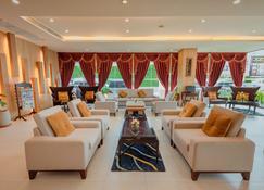 The Pannarai Hotel - Udon Thani - Lounge