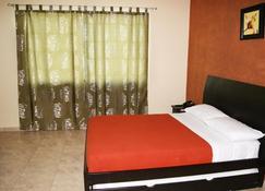 Hotel Marvento Dos - Salinas (Santa Elena) - Habitación