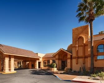 Best Western Green Valley Inn - Green Valley - Building