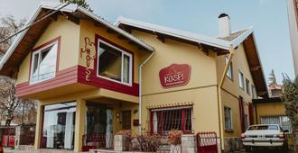 Kospi Boutique Guesthouse - San Carlos de Bariloche - Building