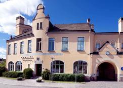 Clarion Collection Htl Bolinder Munktell - Eskilstuna - Byggnad