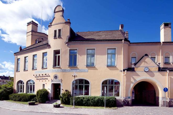 Clarion Collection Htl Bolinder Munktell - Eskilstuna - Building