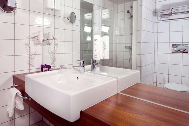Clarion Collection Htl Bolinder Munktell - Eskilstuna - Bathroom
