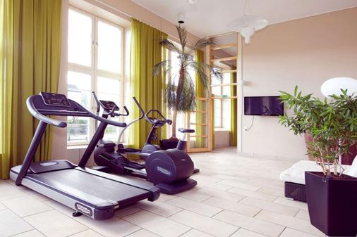 Clarion Collection Htl Bolinder Munktell - Eskilstuna - Gym