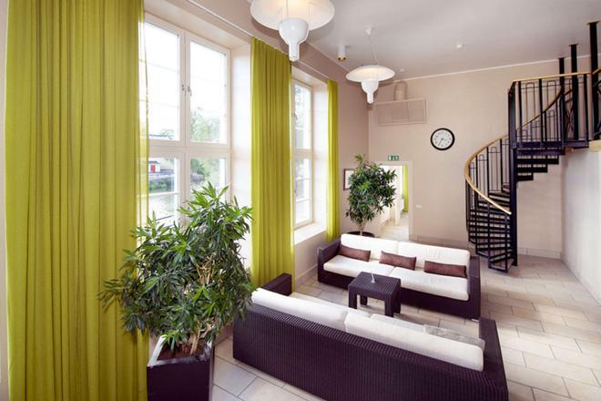 Clarion Collection Htl Bolinder Munktell - Eskilstuna - Hotel amenity