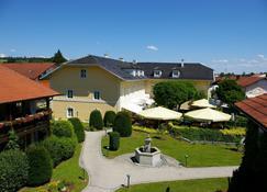 Sammareier Gutshof - Bad Birnbach - Building