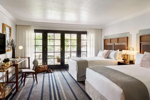 The Scott Resort & Spa - Scottsdale - Bedroom