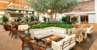 The Scott Resort & Spa - Scottsdale - Patio