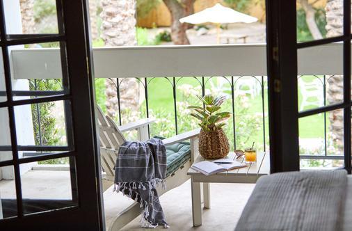 The Scott Resort & Spa - Scottsdale - Balcony