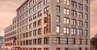 The Press Hotel, Marriott Autograph Collection - Portland