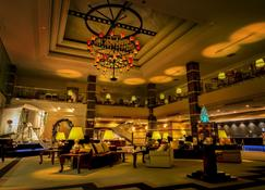 小樽朝里克拉瑟飯店 - 小樽市 - 大廳