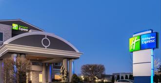 Holiday Inn Express Branford-New Haven - Branford