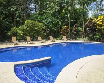 Selva Verde Lodge - Puerto Viejo de Sarapiquí - Pool