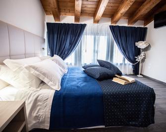 Home Hotel - Castelfranco Veneto - Schlafzimmer