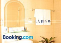 Dai A Hotel - Đà Nẵng - Phòng tắm